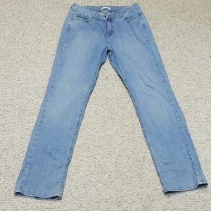 Great condition Lee bootcut jeans
